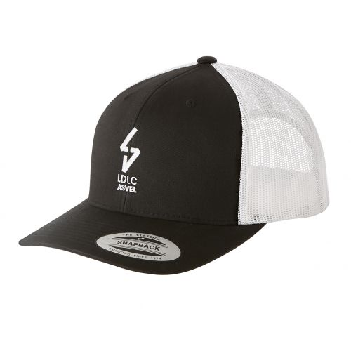 Casquette Filet LDLC ASVEL